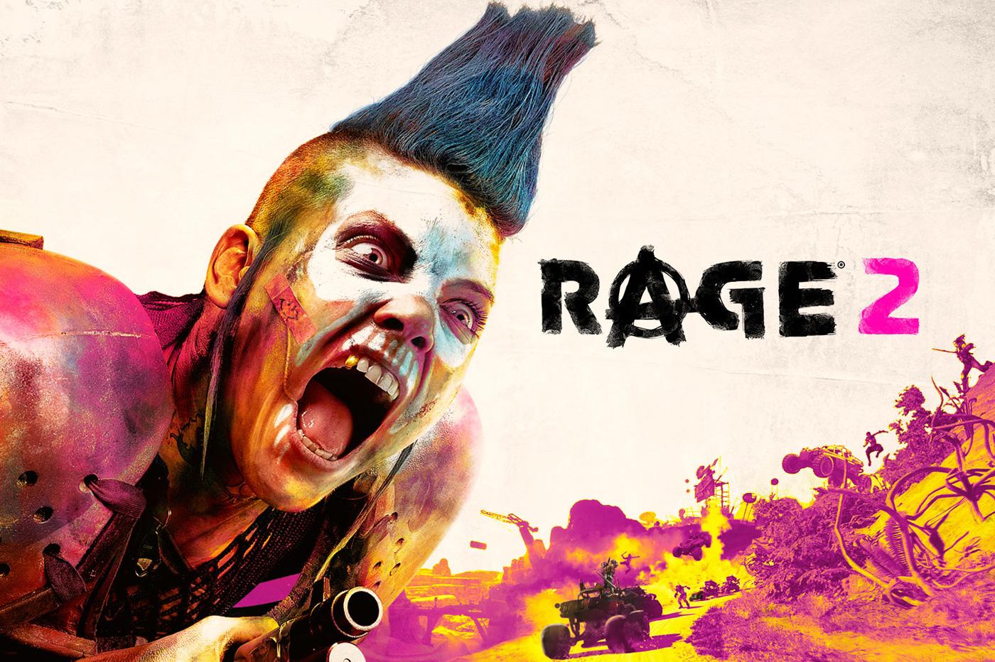 test rage 2 xbox one x