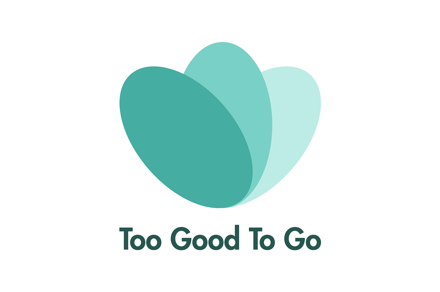 Too Good To Go logo