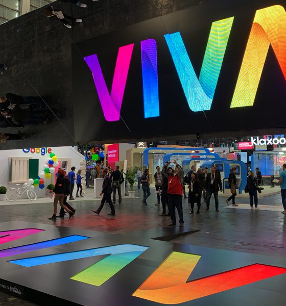 VivaTech startups