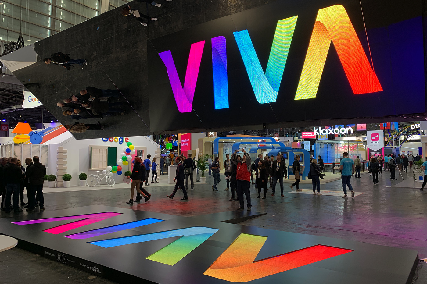 Digital Insighters était à VivaTech, et voici nos temps forts?