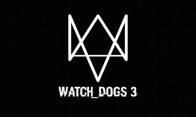 Watch Dogs 3 prépare son arrivée ?