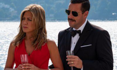 Murder Mystery, le film léger sur Netflix pour votre dimanche soir