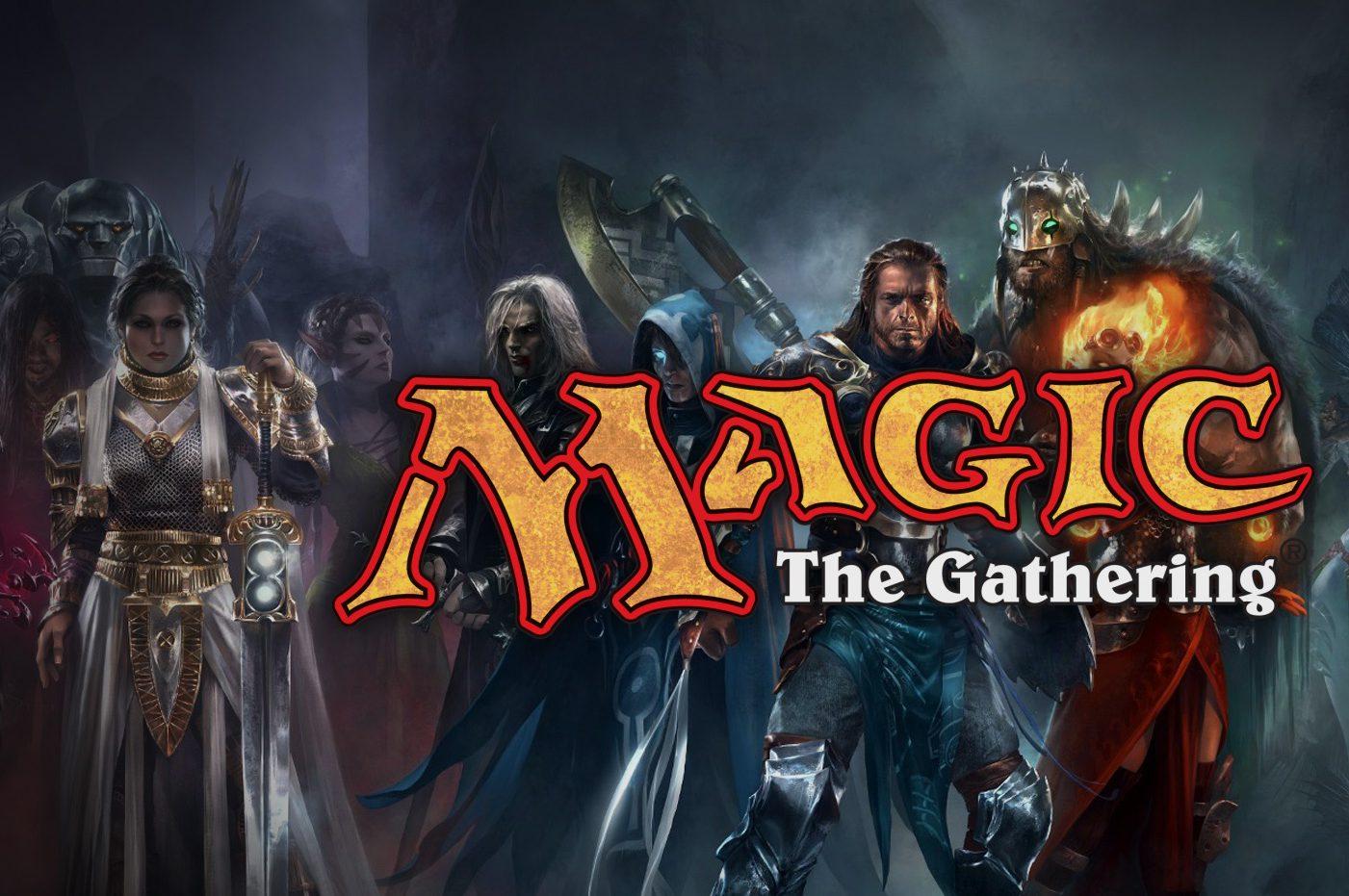 Netflix s'allie avec les frères Russo pour une série Magic : The Gathering