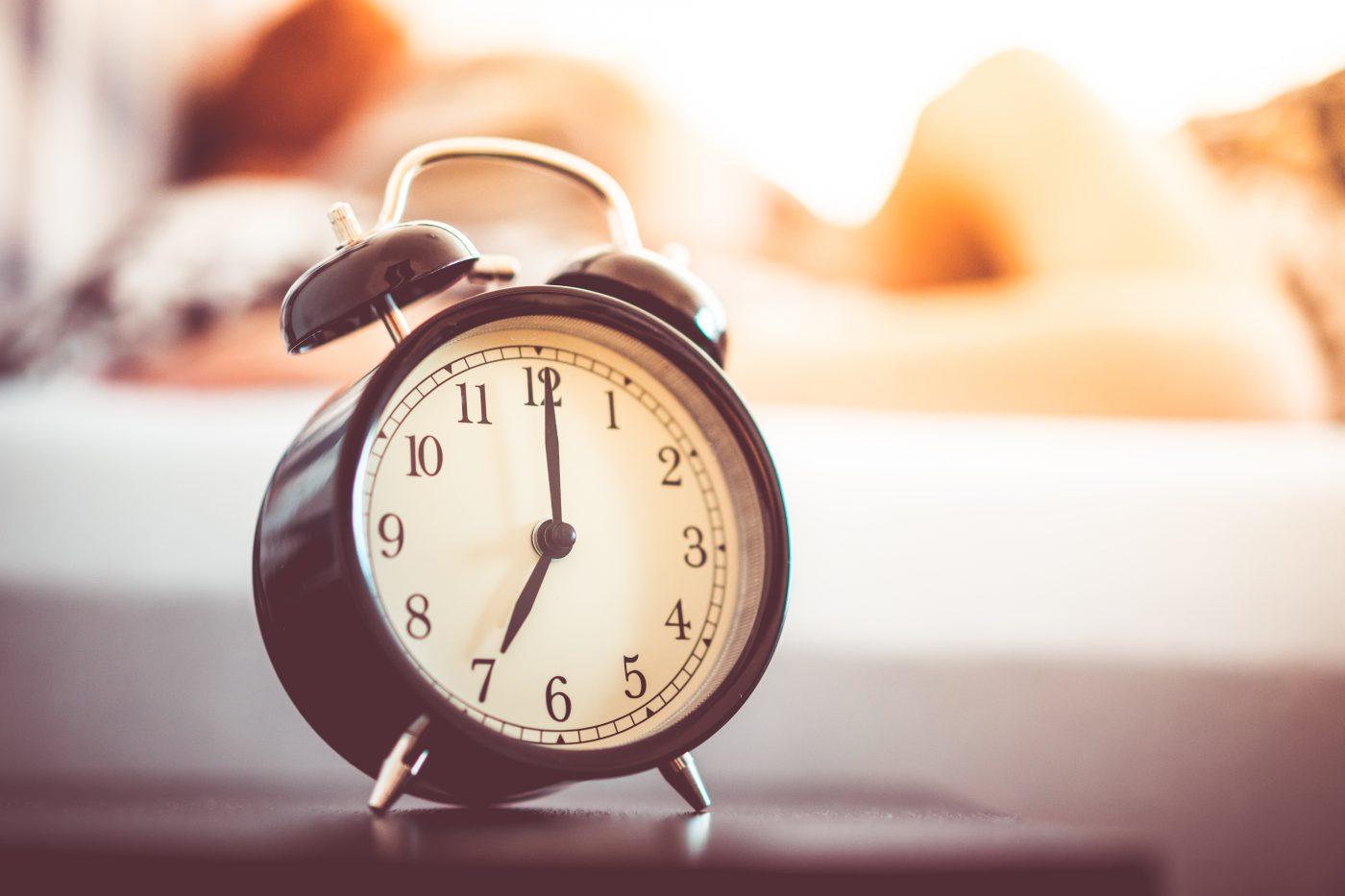 Les applications pour étudier votre sommeil pourraient vous rendre insomniaques