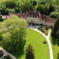 Chateau de vault-de-Lugny 05