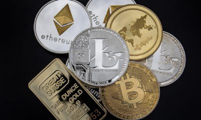 Des cryptomonnaies Bitcoin Ethereum Ripple