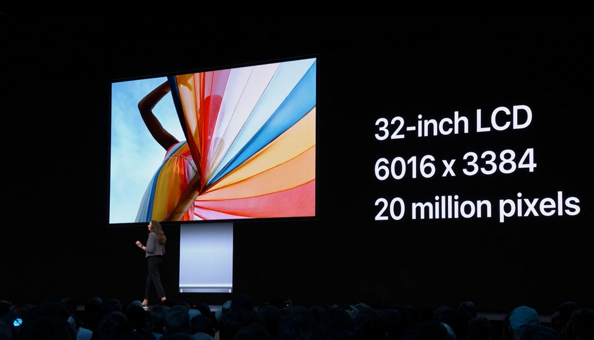 Ecran Mac Pro Spec