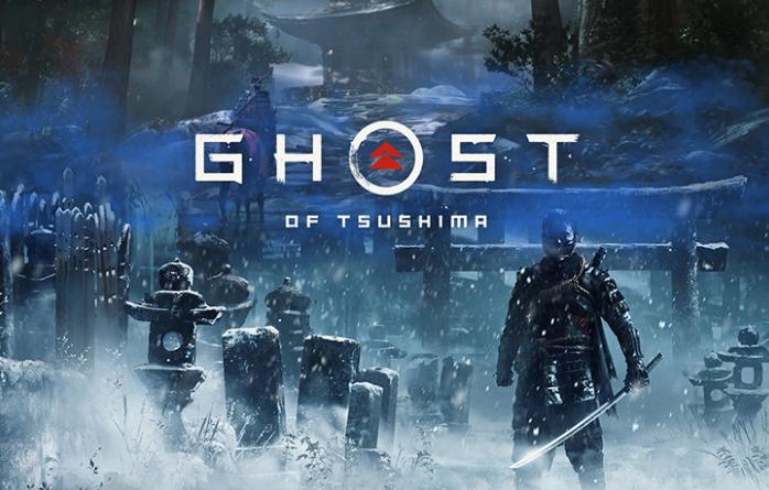 Ghost-Tsushima