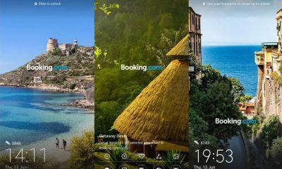Huawei-Booking