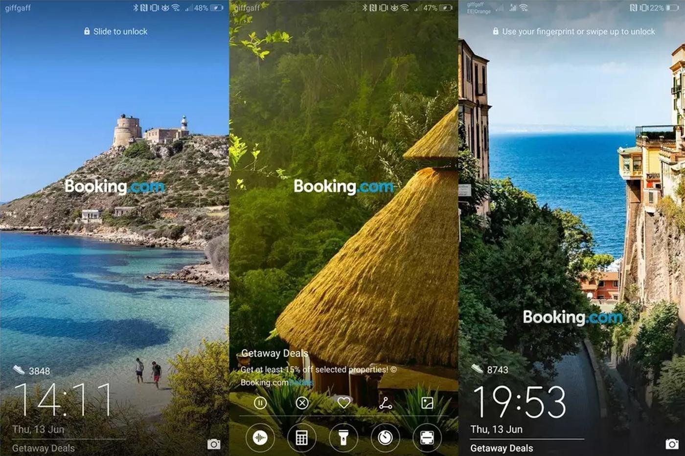 Des publicités sur les smartphones provoquent la colère des utilisateurs — Huawei