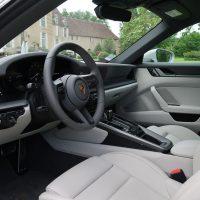 Porsche 992 Carrera S 2019