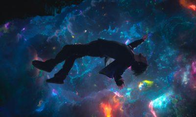 MCU Marvel multivers