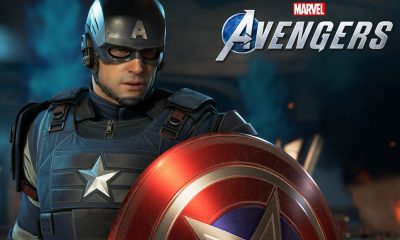 Marvel-Captain-America
