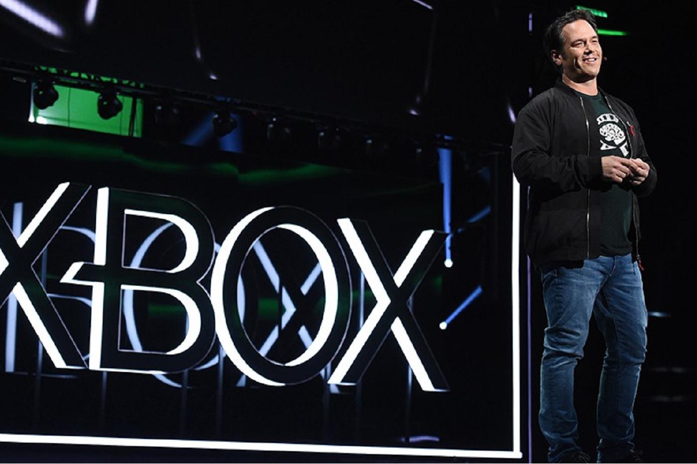 Microsoft Xbox à l'E3