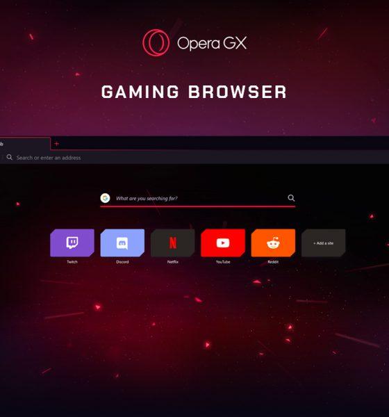 Opera-GX