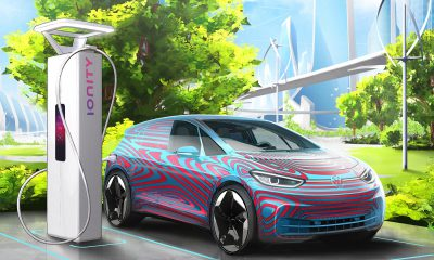 Volkswagen-Ionity