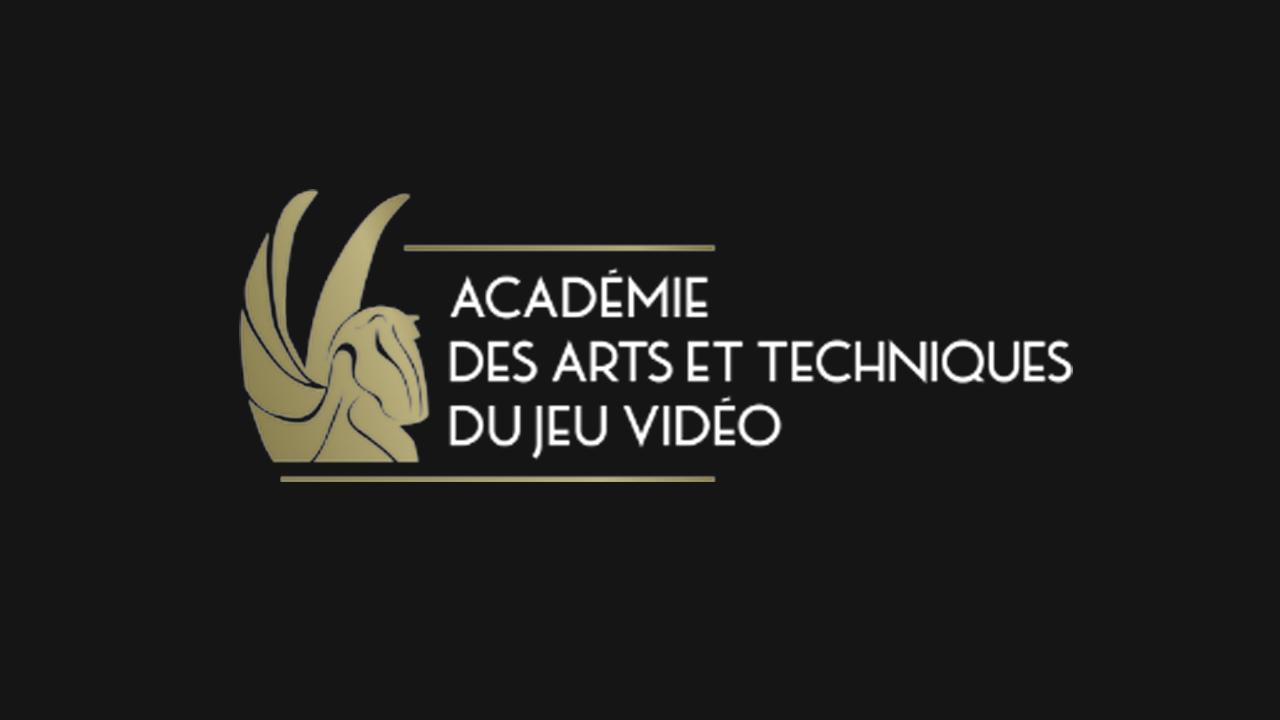 Académie des arts et techniques du jeu vidéo