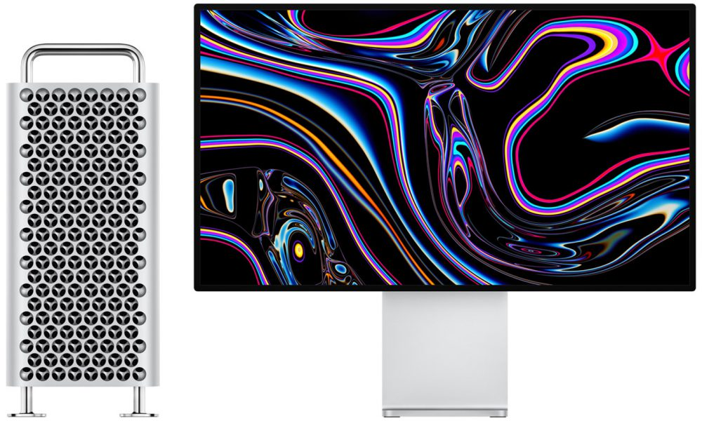 Apple Mac Pro écran