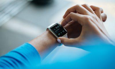 Apple Watch Series 4 santé