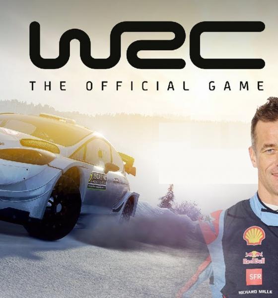 Avant-première E3 2019 WRC 8