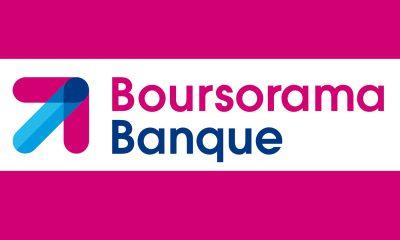 Soldes Boursorama Pink Week-end