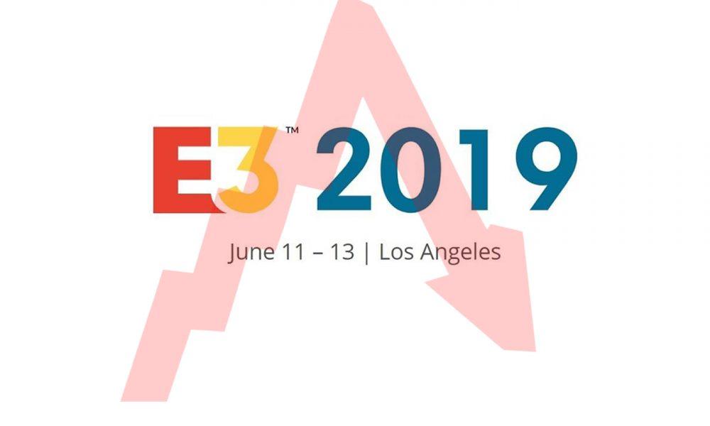 Chiffres officiels E3 2019