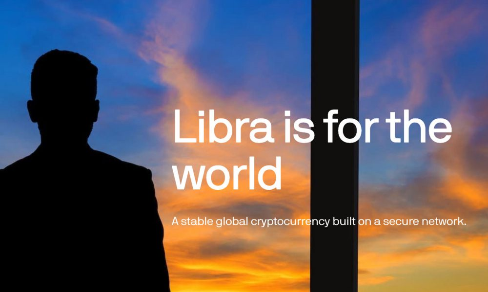 Cryptomonnaie Libra Facebook
