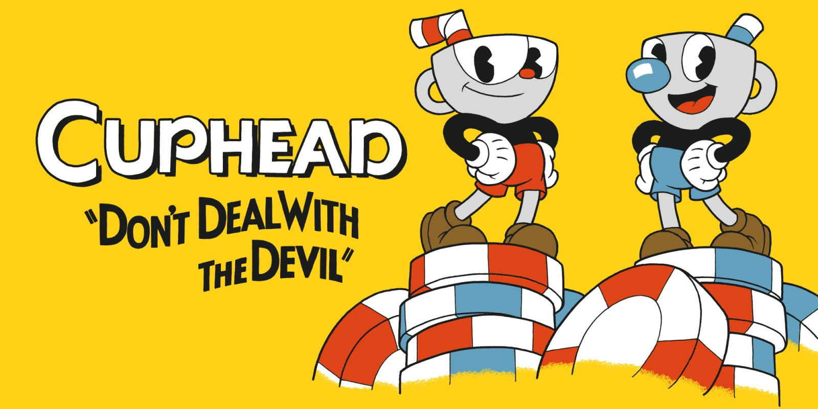 cuphead version tesla
