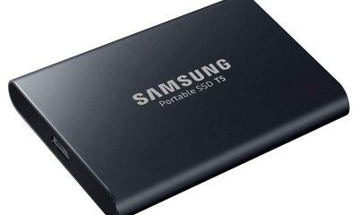 Soldes Samsung disque dur externe