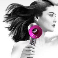 Dyson sèche-cheveux Supersonic