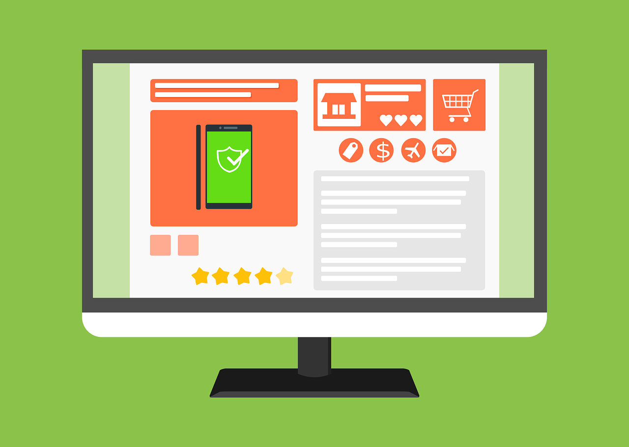 Dark patterns sites e-commerce