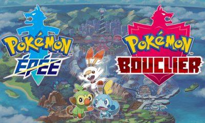 E3 2019 Premiers retours mitigés Pokémon Épée Pokémon Bouclier