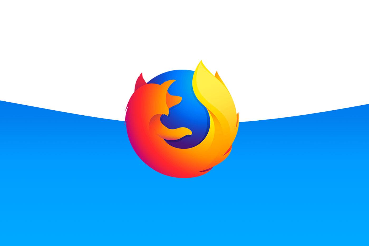 Avec sa dernière mise à jour, Firefox fait la guerre au ciblage publicitaire