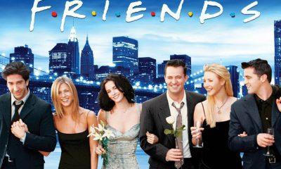 FRIENDS de retour avec les acteurs emblématiques de la série ?