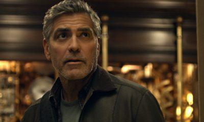 Clooney signe avec Netflix pour un film post-apocalyptique