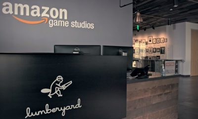 Amazon Game Studio difficultés