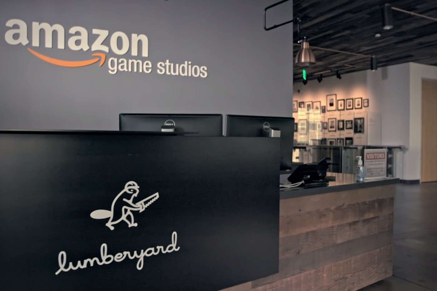 Alors que Google, Sony et Microsoft brillent, la branche gaming d'Amazon est en difficulté