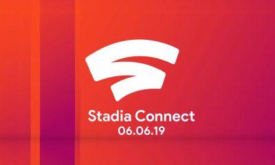 Google Stadia Connect Annonces en direct