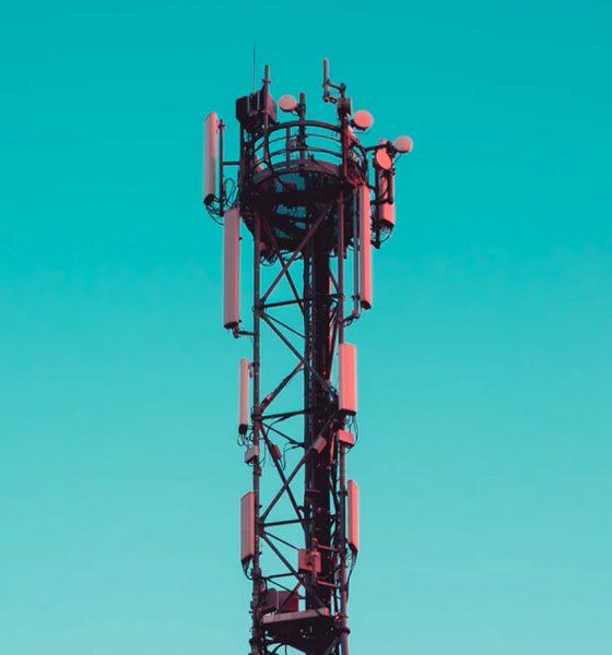 Huawei déploiement 5G