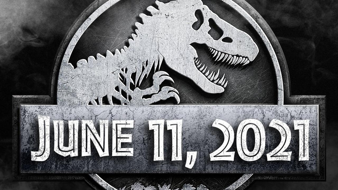 Jurassic World 3 21 Juin 2021