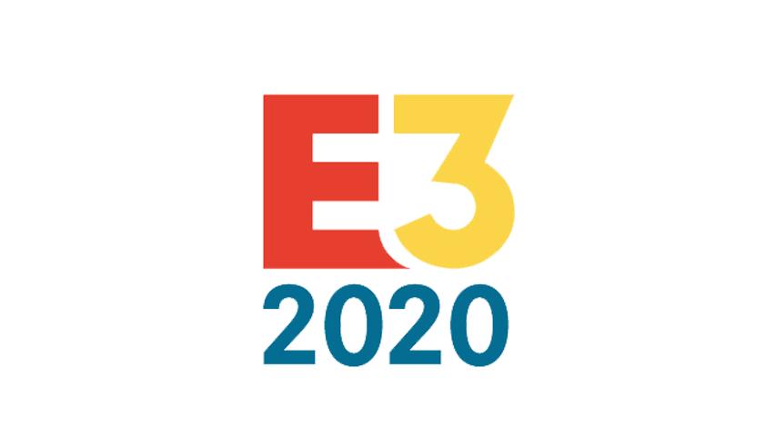 Logo E3 2020