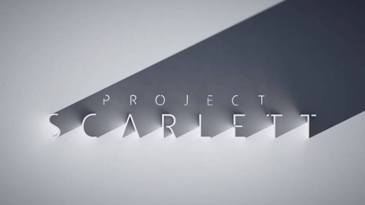 Logo Project Scarlett