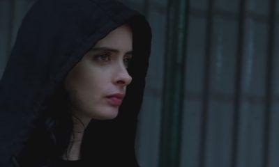 Jessica Jones : la dernière série Marvel sur Netflix s'annonce très sombre