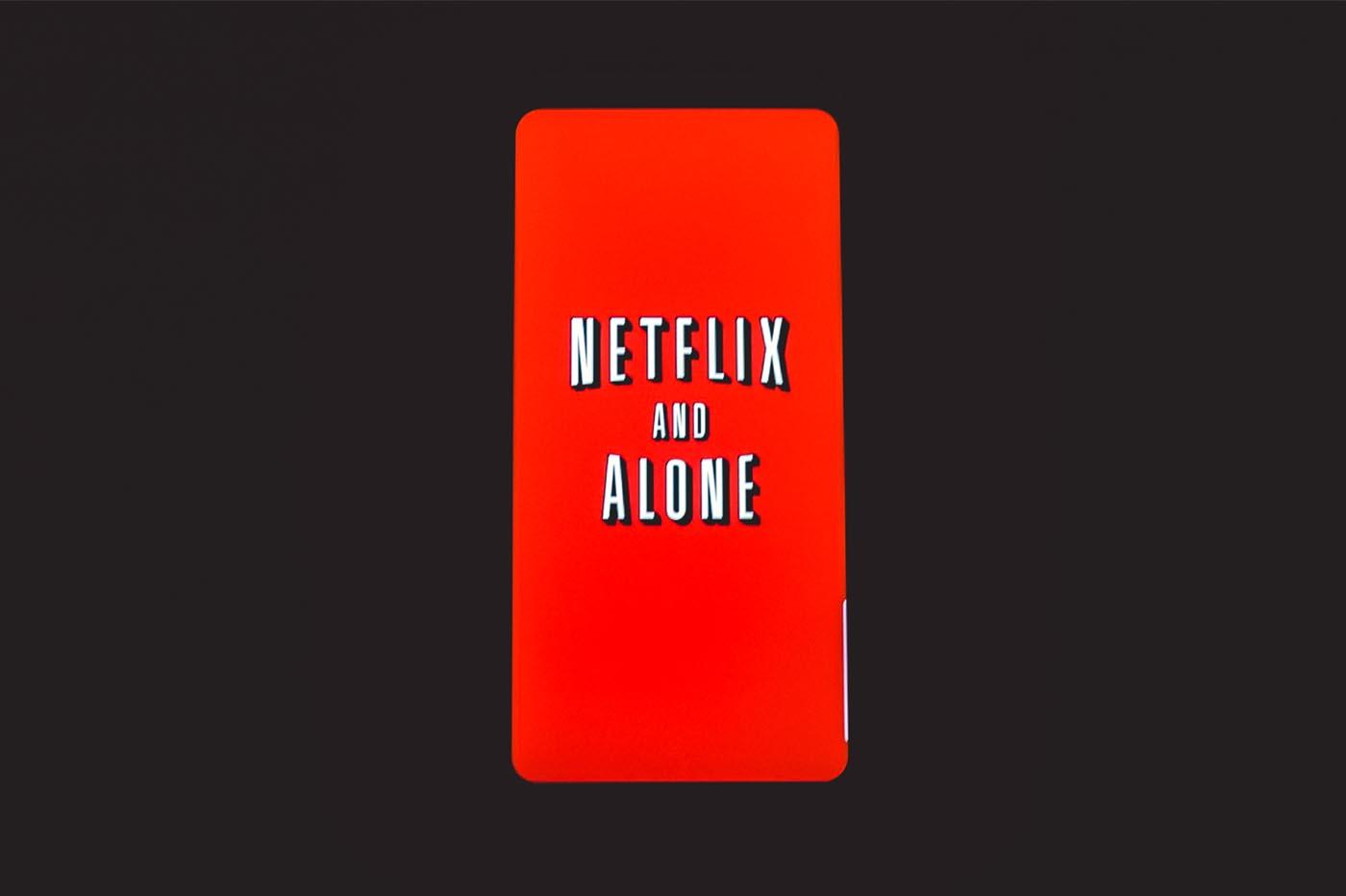 Avec cette nouvelle fonctionnalité Netflix, adieu la
