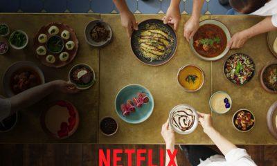 Netflix cuisine