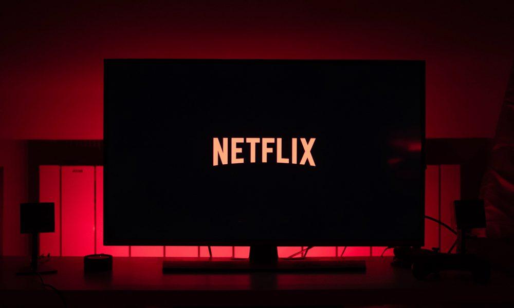 Netflix écran
