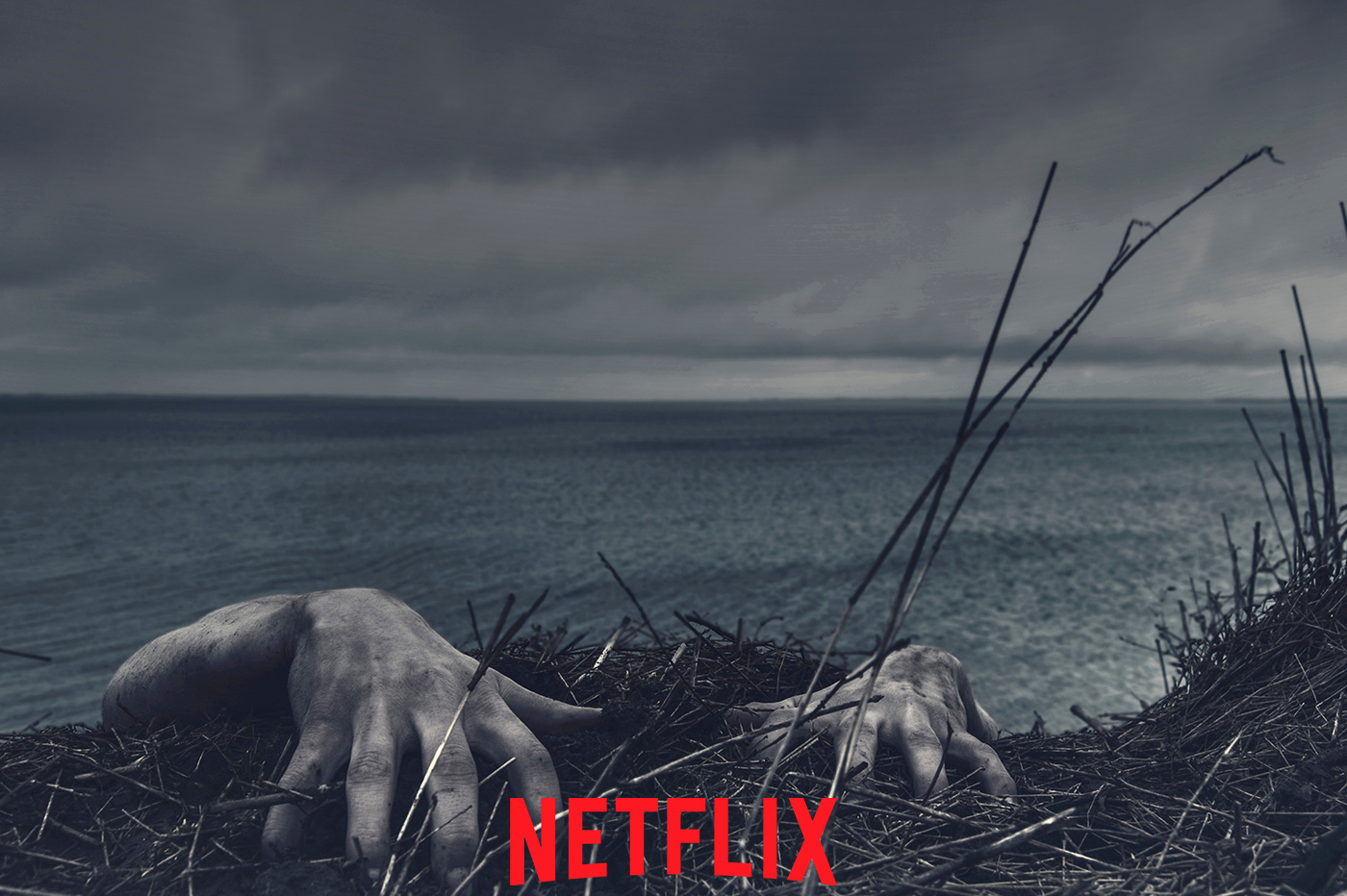 Netflix séries post-apocalyptiques