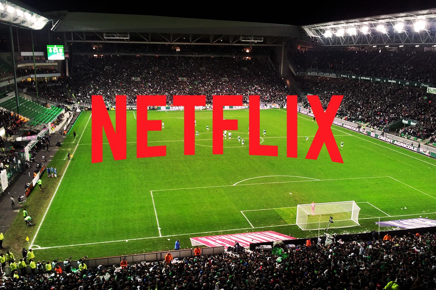 Sur Netflix, voici les 5 séries et documentaires sur le sport à voir en juin 2019