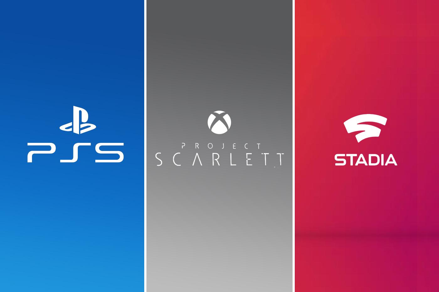 Sony et Microsoft étaient « terrifiés » vis-à-vis de Google et son arrivée dans l'industrie