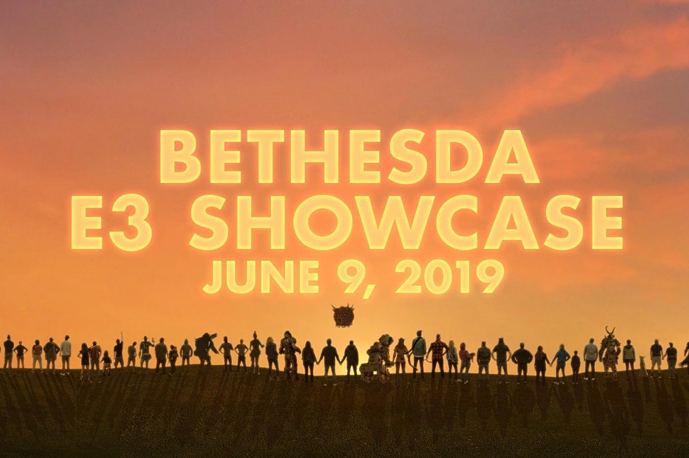 Que faut-il retenir de la conférence Bethesda E3 2019